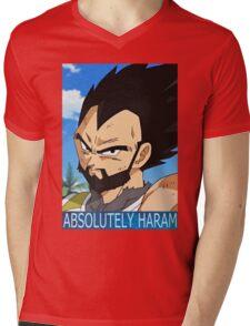 Absolutely haram Mens V-Neck T-Shirt