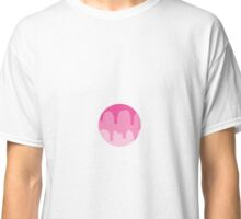 Dripping Pink Classic T-Shirt
