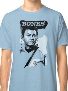 Doctor Bones McCoy - Star Trek TOS Classic T-Shirt