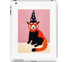 Ronald the Wizard iPad Case/Skin