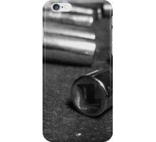 Sockets iPhone Case/Skin