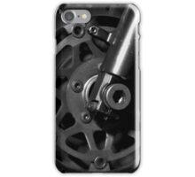 Rotor iPhone Case/Skin