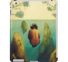 All You Need iPad Case/Skin