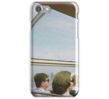 Window Seat iPhone Case/Skin