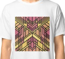 Decometric: Sunset Classic T-Shirt