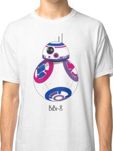 Bibi 8 Classic T-Shirt