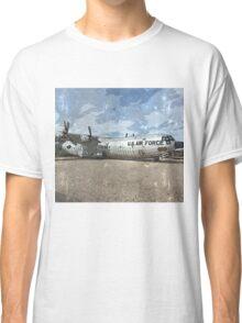 Cargo Master Classic T-Shirt