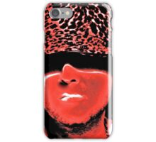 THE ARTIST  iPhone Case/Skin