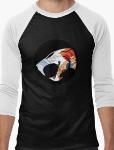 thundercats Men's Baseball ¾ T-Shirt