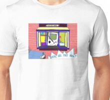 Broad City Where Are They Now Gameboy Unisex T-Shirt