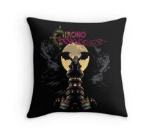 Chrono Trigger (SNES) Magus's Tower  Throw Pillow