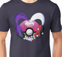 Love Evolved Unisex T-Shirt