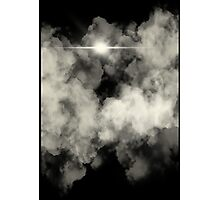 Dark Star Photographic Print