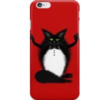 ZIGGY THE CAT iPhone Case/Skin