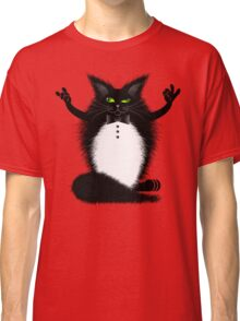 ZIGGY THE CAT Classic T-Shirt