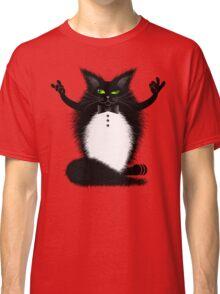 ZIGGY THE CAT Classic T-Shirt