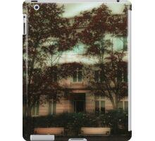 Modern Urban Apartments iPad Case/Skin