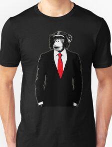 Domesticated Monkey T-Shirt