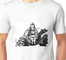 Alice and the Queens Unisex T-Shirt