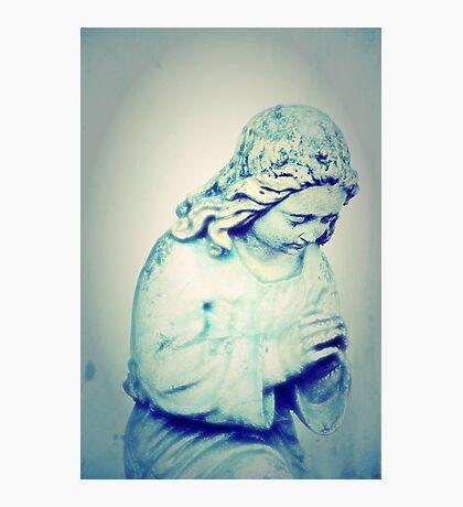 Say a Little Prayer II Photographic Print