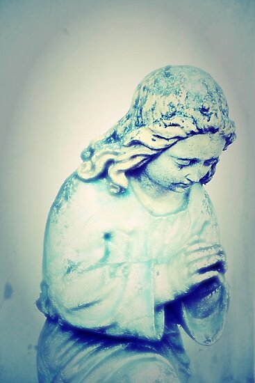 Say a Little Prayer II by BirgitHM