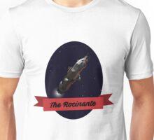 The Rocinante Unisex T-Shirt
