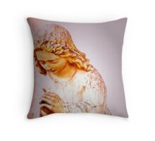 Say a Little Prayer I Throw Pillow