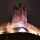 """tower on the walls by Antonello Incagnone """"incant"""""""