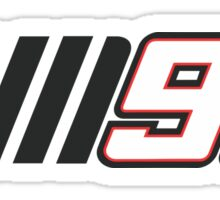 marc #93 Sticker