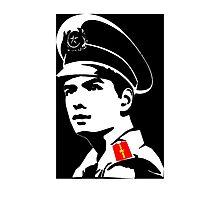 Vietnam Police Office Photographic Print