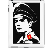 Vietnam Police Office iPad Case/Skin