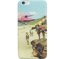From the Deep iPhone Case/Skin