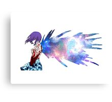 Awesome Touka (Tokyo Ghoul) Canvas Print