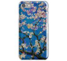 Van Gogh- Almond Blossom iPhone Case/Skin