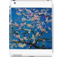 Van Gogh- Almond Blossom iPad Case/Skin