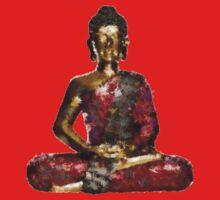 Buddha Baby Tee