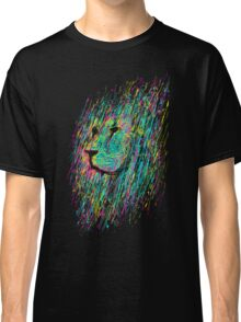 Unfinished Lion Classic T-Shirt