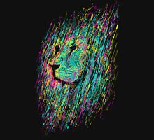 Unfinished Lion Unisex T-Shirt