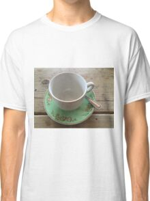 Vintage Cup Classic T-Shirt