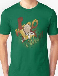 Hero for FUN! Unisex T-Shirt