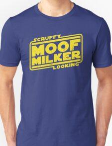 Scruffy Looking Moof Milker T-Shirt