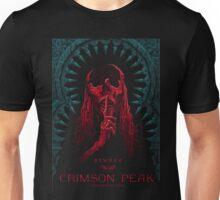 Crimson Peak The Movie Unisex T-Shirt