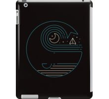 Moonlight Companions iPad Case/Skin