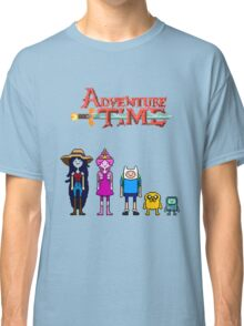 ADVENTURE TIME What Was Missing  Classic T-Shirt