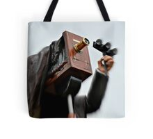 Snap Happy Tote Bag