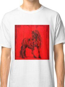 Warhorse Classic T-Shirt