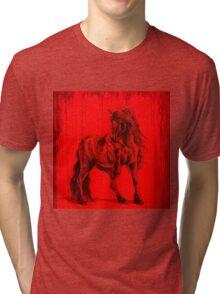 Warhorse Tri-blend T-Shirt