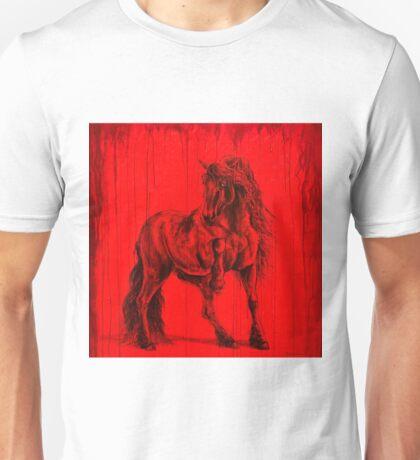 Warhorse Unisex T-Shirt