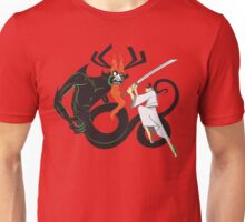 Shogun of Sorrow Unisex T-Shirt