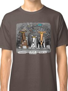 Hound Solo Tee Classic T-Shirt